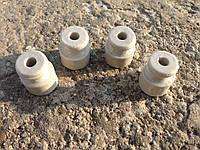 Керамические изоляторы-ролики для ретро проводки