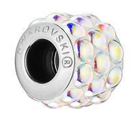 Бусины Swarovski BeCharmed в стиле Пандора Crystal AB (001 AB)