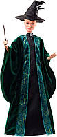 Колекційна лялька Мінерва Макгонагалл Гаррі Поттер Harry Potter Minerva Mcgonagall Doll, фото 1