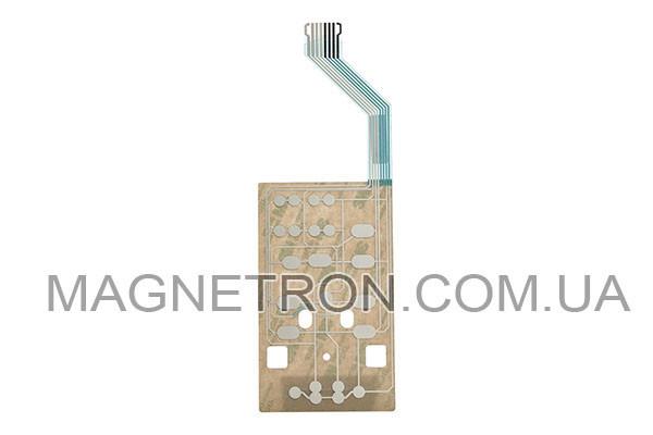 Сенсорная панель управления для СВЧ печи DeLonghi 5219100700 (code: 09587)