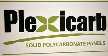 Монолитный поликарбонат plexicarb