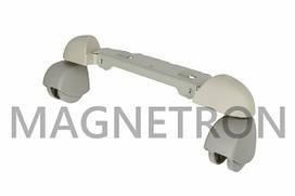 Колесная пара для масляных обогревателей DeLonghi 5511000068 (code: 15396)