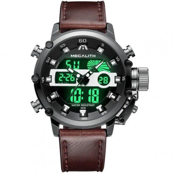 Мужские наручные часы MegaLith Professional