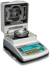 Весы-влагомеры Axis ADGS50/T250
