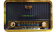 Радиоприёмник ретро Kemai MD-1907BT