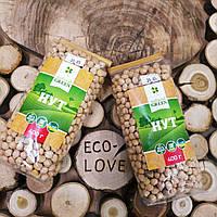 Нут, Natural Green, 400 грамм