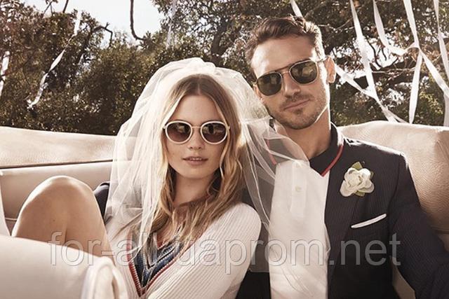 Модные солнцезащитные очки-2015