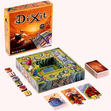 Настольная игра | Дикcит | Діксіт | Dixit | Libellud (France)