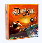 Настольная игра   Дикcит   Діксіт   Dixit   Libellud (France), фото 2
