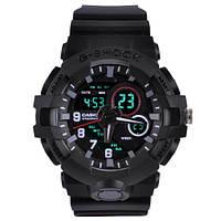 Мужские часы CASIO G-Shock 2