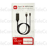 HDTV кабелі та перехідники