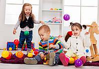Значение игрушки в жизни ребенка.