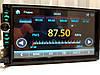 """Автомагнитола 2Din Eplutus CA772  с экраном 7"""" IPS, USB, BT 4.0 + FM+AUX + КАМЕРА В ПОДАРОК!"""