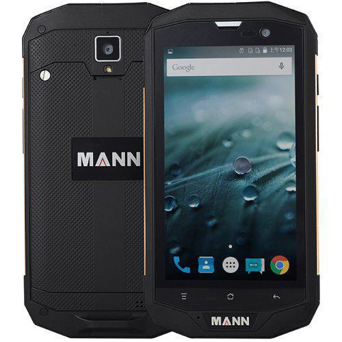 Mann zug 5s black 32GB