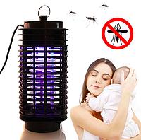 Электрическая ловушка от комаров AKL-8 1х4Вт G5, 20м2