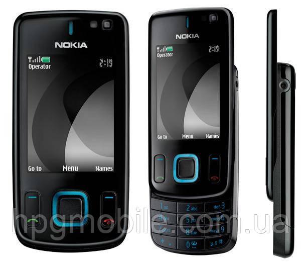 Корпус для Nokia 6600s - оригинальный