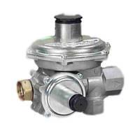 Регулятор тиску газу DSR-10