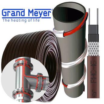 Саморегулирующийся нагревательный кабель Grand Meyer PHC-16