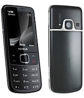 Корпус для Nokia 6700 Classic с клавиатурой, оригинал, черный Black