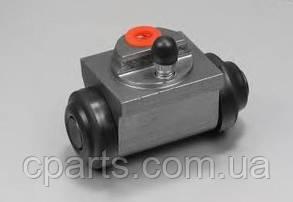 Циліндр гальмівний задній Dacia Logan MCV (Bosch F026002572)(висока якість)
