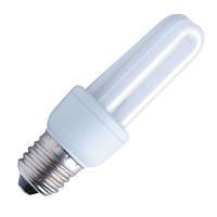 Распродажа !!! Энергосберегающая лампа SIGALUX  9w   6400k E-14