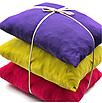 Основа для декоративной подушки  40 * 40 см, фото 3