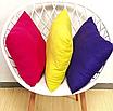 Основа для декоративной подушки  40 * 40 см, фото 2