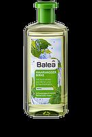 Тоник для волос Balea mit Extrakten Birke + Schachtelhalm, 500 мл.