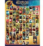 Настольная игра Дикcит Воспоминания Dixit Memories от  Libellud, фото 4
