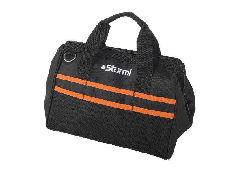 Качественная сумка с двадцатью отделениями - фото 1