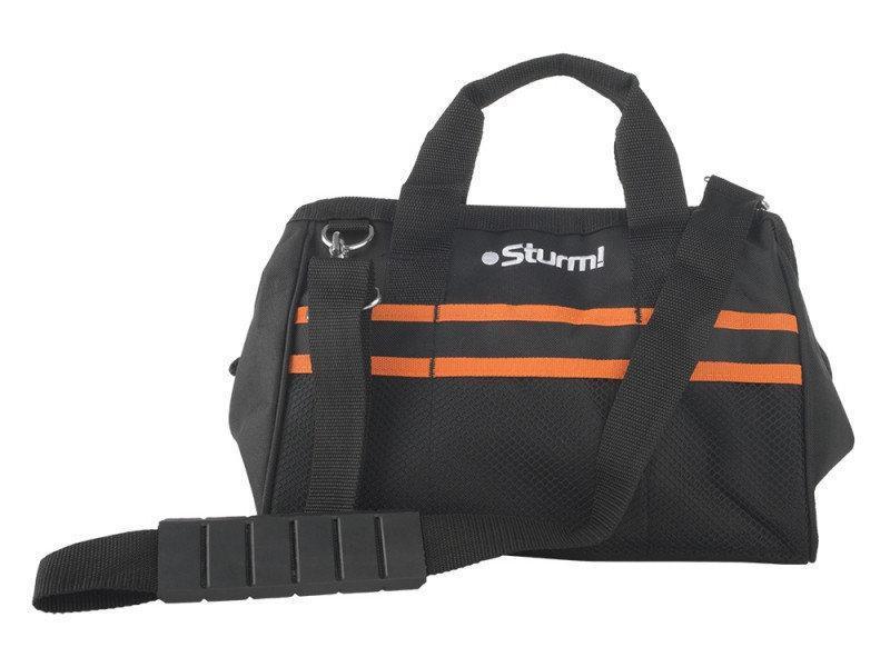 Качественная сумка с двадцатью отделениями - фото 3