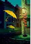 Настольная игра Мистериум. Тайные Знаки (Містеріум. Таємничі Знаки) Igames, фото 2