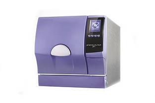 Автоклав STERICLAVE 24B LCD (объем 24 л, В класс, интегрированный принтер)