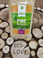 Рис басматі, Natural Green, 400 г
