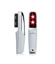 Лазерная расчёска от выпадения волос Laser Hair HS 586, Gezatone Праймед