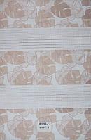 Готовые рулонные шторы Ткань BDM -0901А Лиана