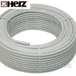 Труба металлопластиковая Herz PE-RT/AL/ PE-HD 20x2