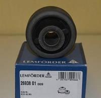 Сайлентблок переднего рычага задний на Renault Trafic (Трафик) Opel Vivaro с 2001 года Lemfoerder 26938