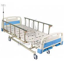 3-Функціональне Механічне Ліжко BT-AM110 Праймед