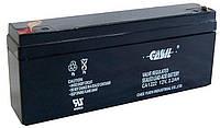 Акумулятор Casil CA1222 2,2А/г - 12В
