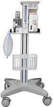 Ветеринарна Анестезіологічна система BT-AN07 Праймед