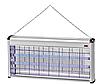 Электрическая ловушка от комаров AKL-41 2х20Вт G13, 120М2