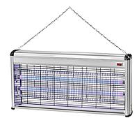Электрическая ловушка от комаров AKL-41 2х20Вт G13, 120М2, фото 1