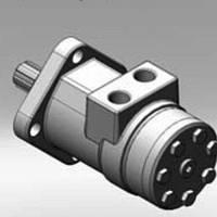 Гидромотор героторныйRL 50с золотниковым клапаном