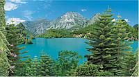 "Фотообои ""Изумрудное озеро 196х350"" Artdecor"