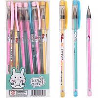 """От 12 шт. Ручка гелевая GP-623 """"Dtian"""" синяя купить оптом в интернет магазине От 12 шт."""