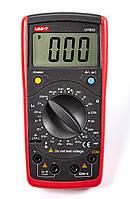 UT-603 мультиметр для измерения сопротивления, емкости и индуктивности UNI-T