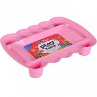 """От 2 шт. Игровой стол для творчества """"Play-Toys"""" 4164/1330 купить оптом в интернет магазине От 2 шт."""
