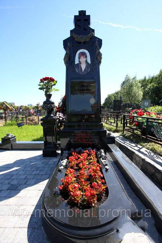 Памятник гранитный Г-433