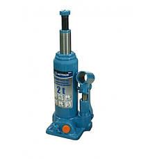 Домкрат бутылочный Unitraum UN90204 2 т